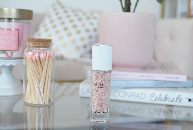 Guerlain Météorites Primer Perfecting Pearls