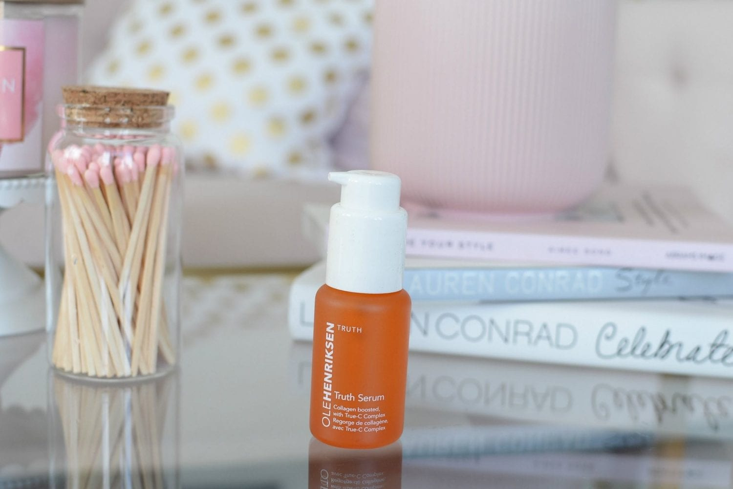 OleHenriksen Truth Serum Collagen Booster