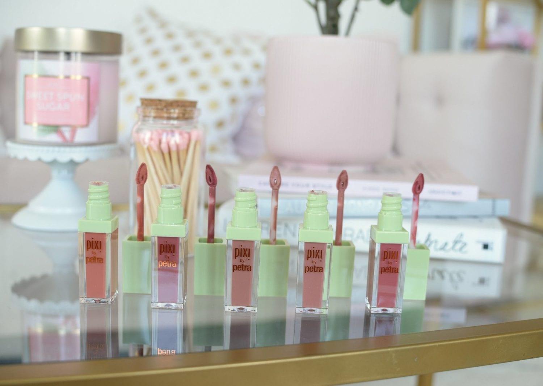 Pixi MatteLast Liquid Lips