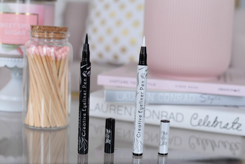 Tattoo Junkee Creative Eyeliner Pens