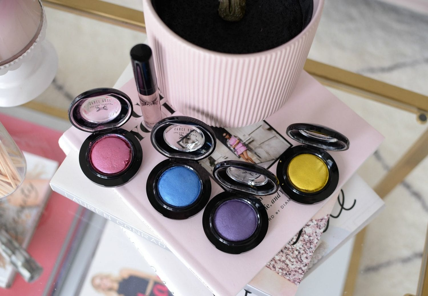 Tattoo Junkee eyeshadow