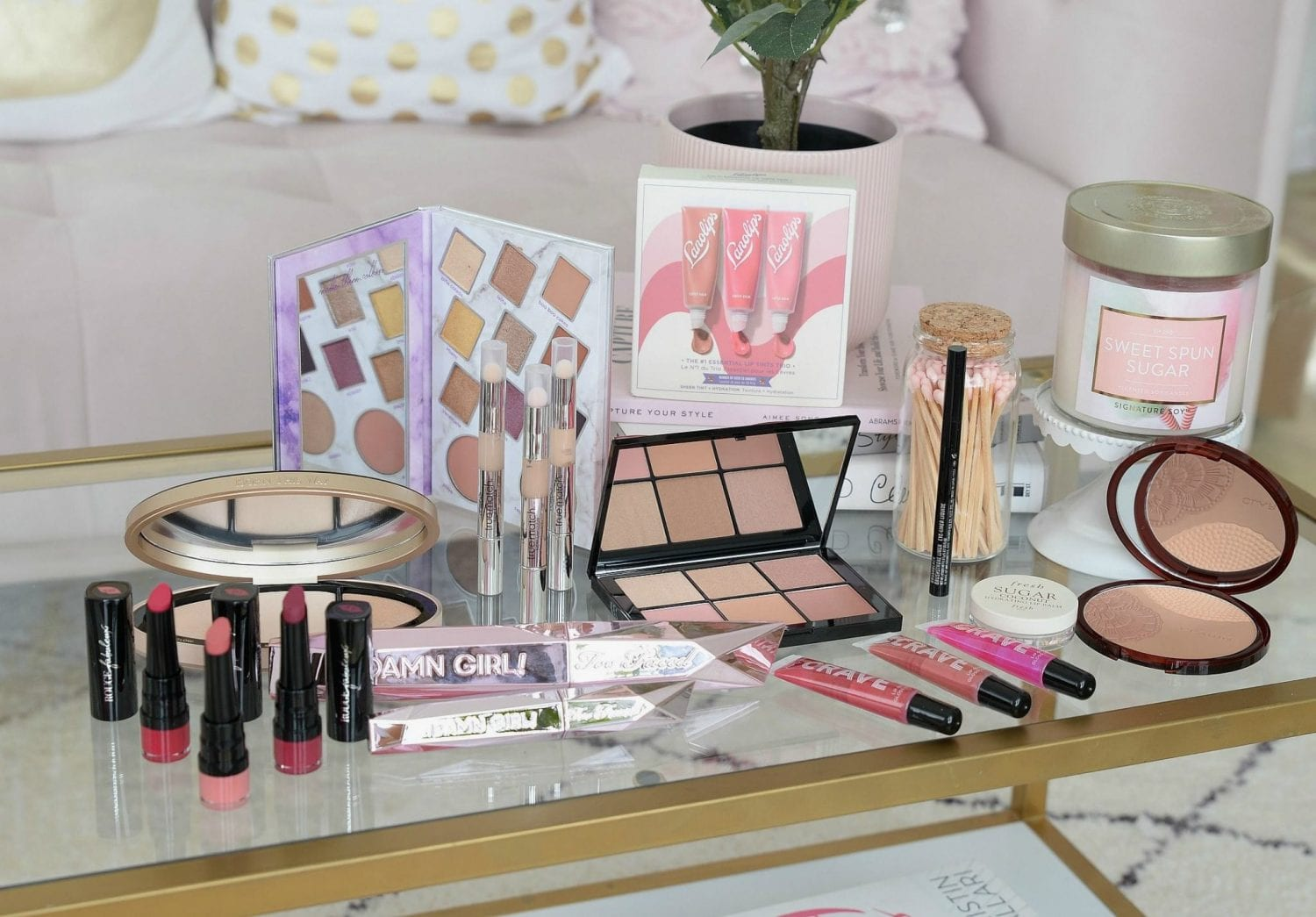 What's In My Makeup Bag for Spring 2020