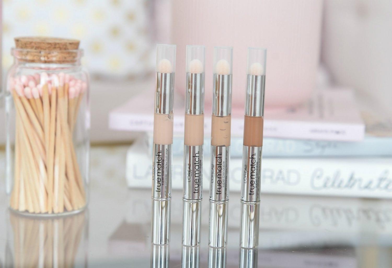 L'Oréal Paris True Match Super Blendable Multi-Use Concealer