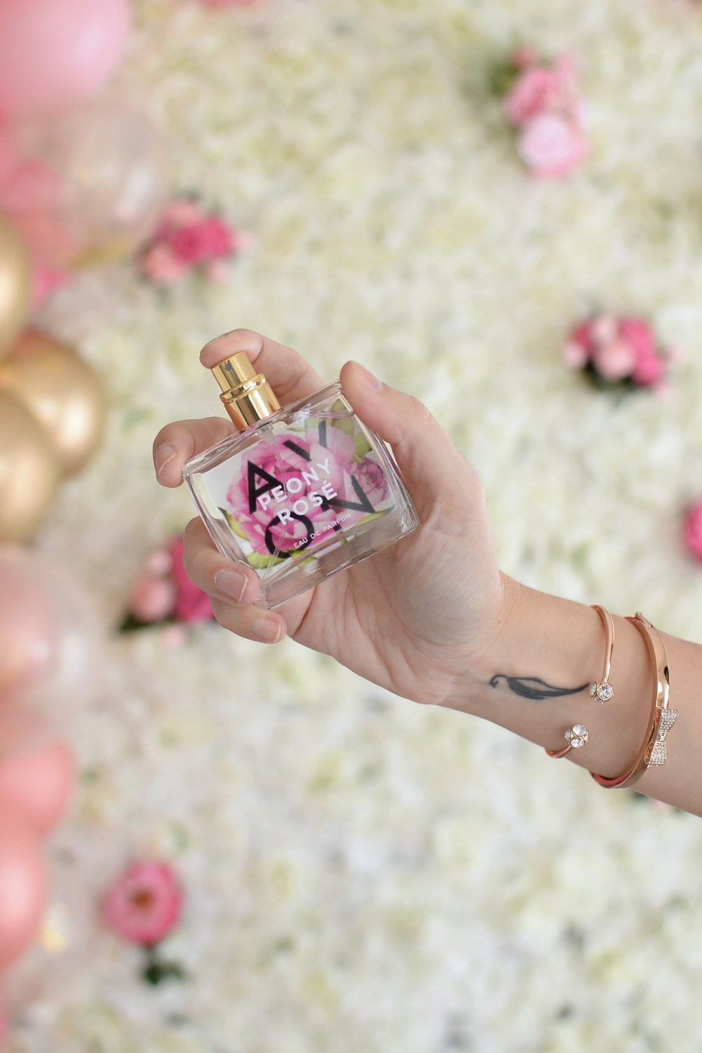 How To Find Your New Signature Scent