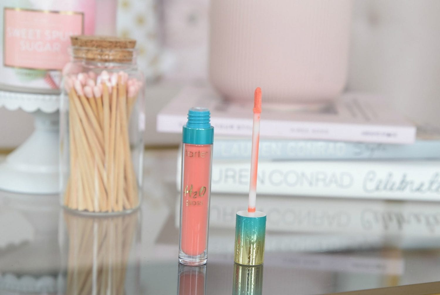 tarte H2O Lip Glosses