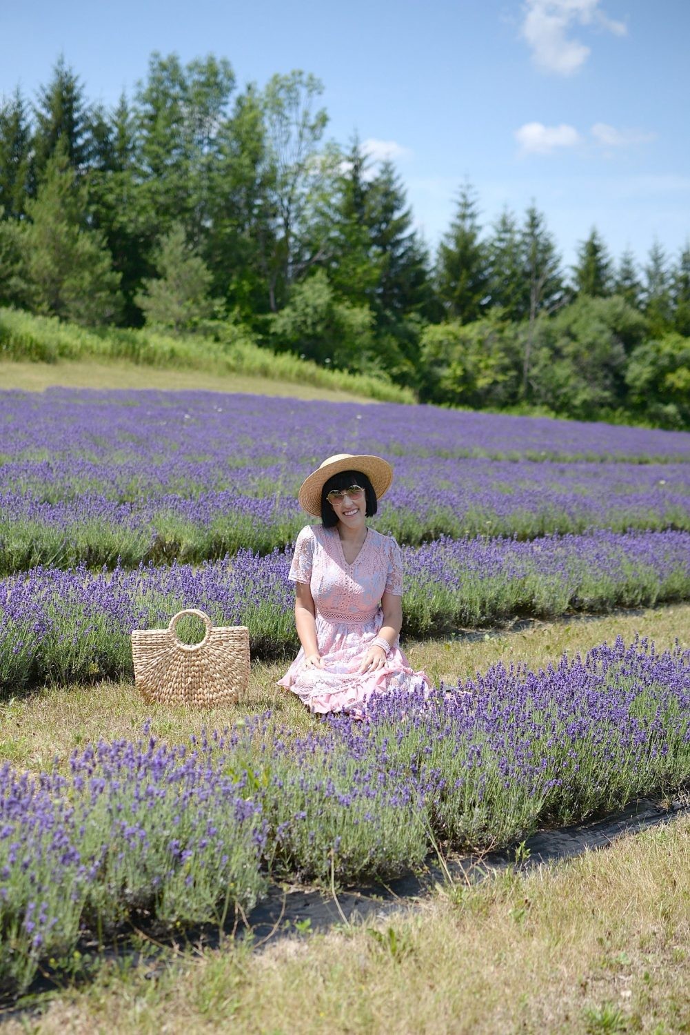 Why You Need To Visit A Lavender Field This Summer