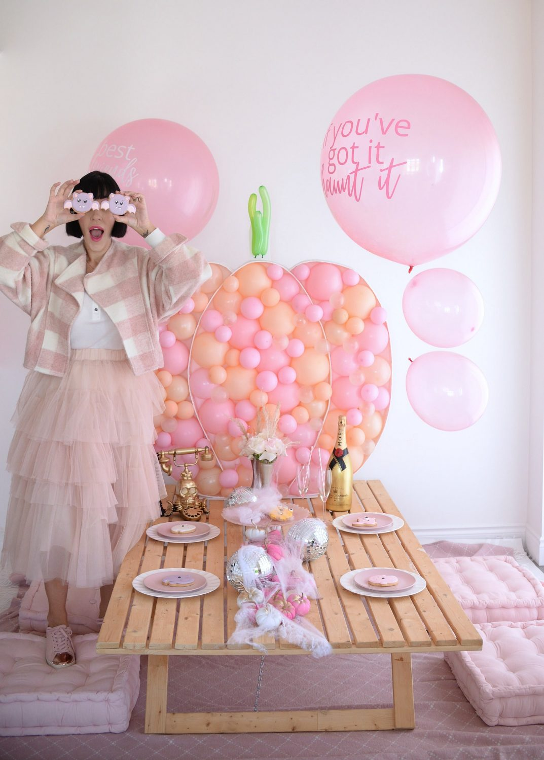 How To Style A Tutu