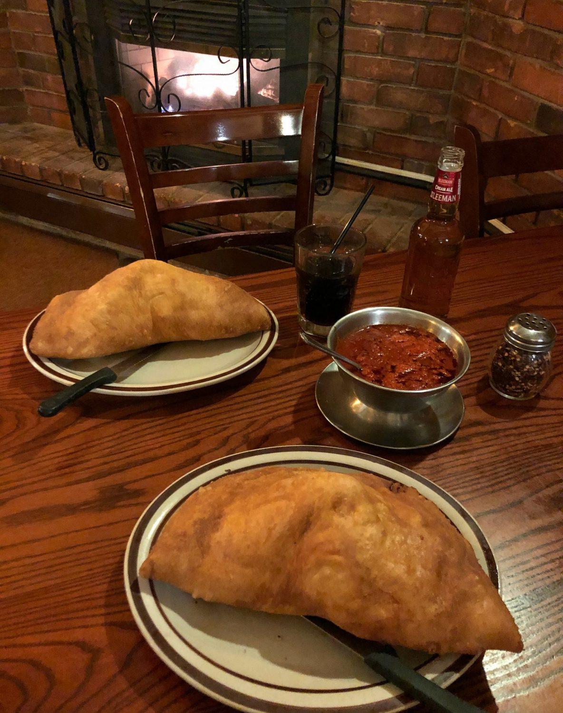 Tony's Famous Italian Pizza & Panzarotti