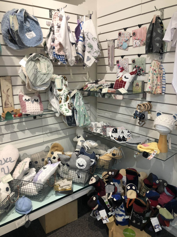 Curiosities Gift Shop