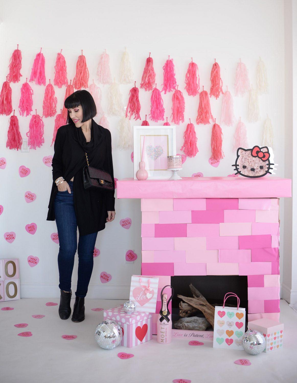 Pink Polkadot Designs