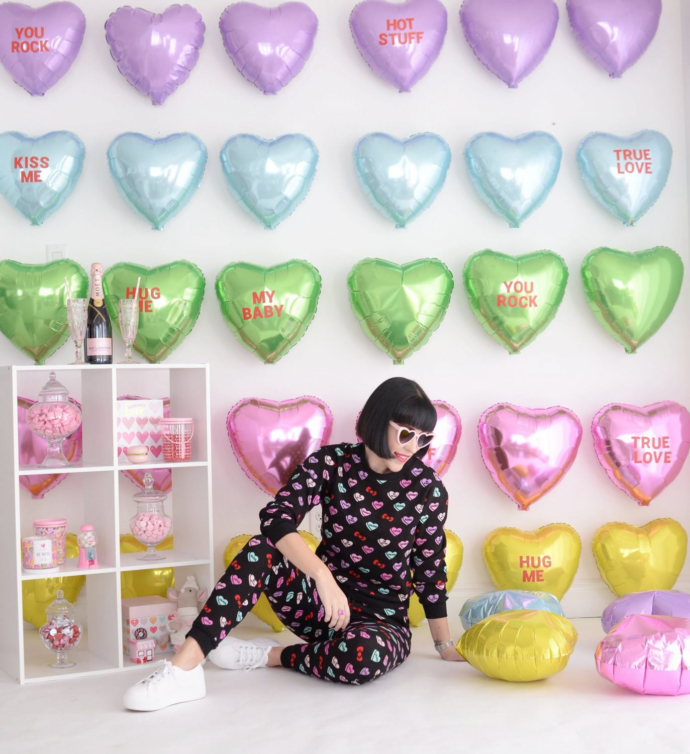 Ways to Celebrate Valentine's Day at Home
