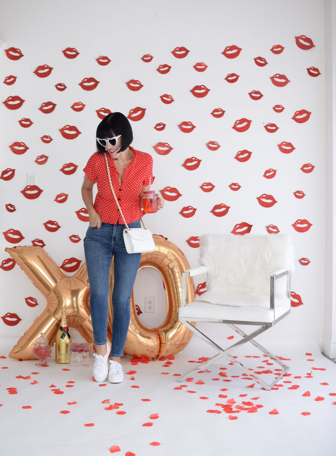 What To Wear This Valentine's Day