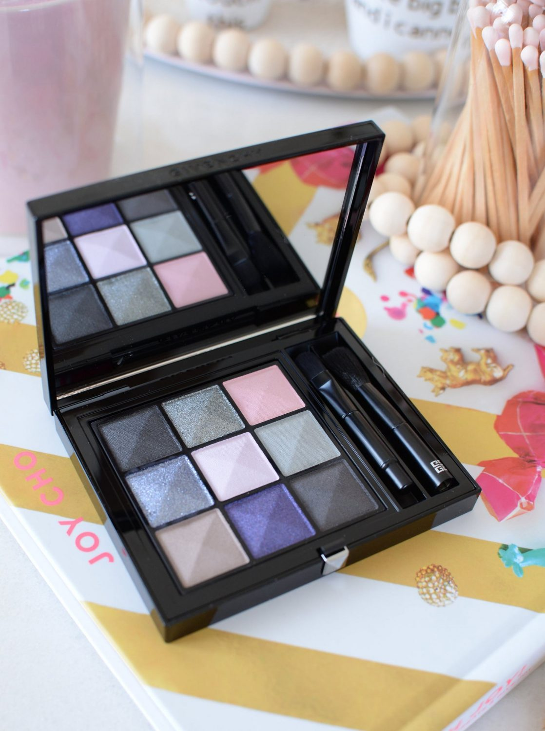 Givenchy Le 9 De Givenchy Eyeshadow Palette in Cool