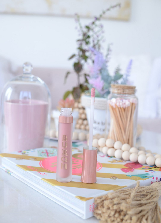 Buxom Full-On Plumping Lip Cream Gloss
