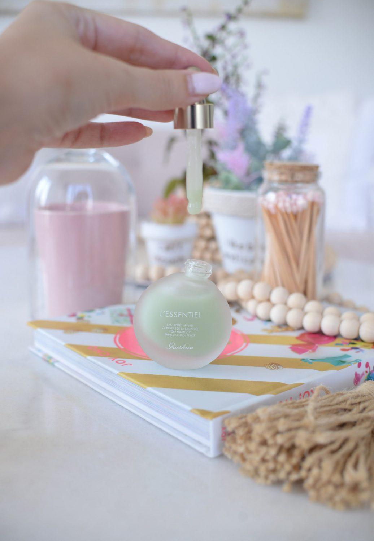Guerlain L'Essentiel Primer Lightweight and Skin Soothing Primer