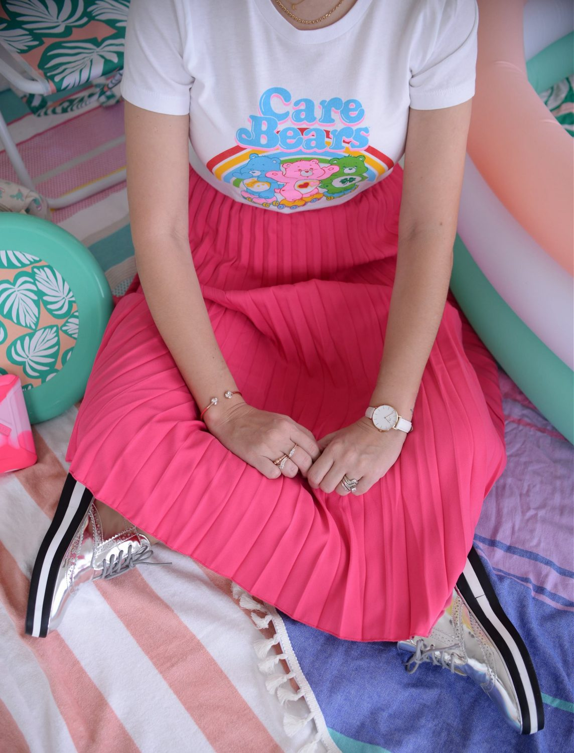 Summer 2021 Fashion Fads You Need To Try