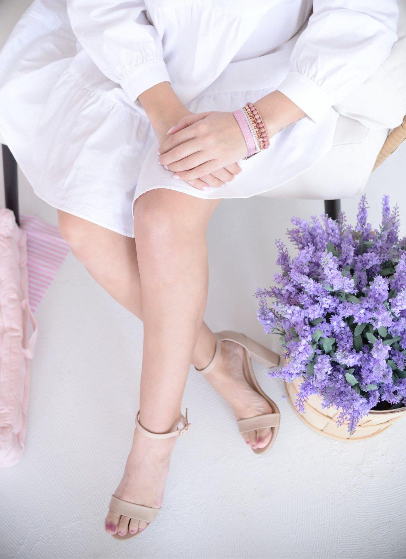 How To Wear White Year-Round